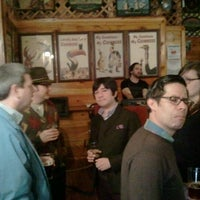 Photo taken at Starry Plough Pub by Irene O. on 3/19/2012