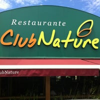 Photo taken at ClubNature by Gilson M. on 3/12/2012