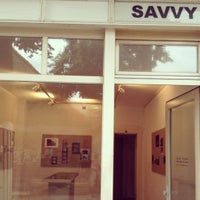 Photo prise au SAVVY Contemporary par Ade le9/7/2012