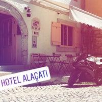 6/26/2017 tarihinde KAANziyaretçi tarafından Krem Hotel Alaçatı'de çekilen fotoğraf