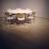 Photo taken at Musée d'art contemporain de Montréal (MAC) by Eric G G. on 3/3/2013