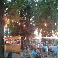 Photo taken at Maa-Allee-Fest by Patrick K. on 7/21/2013