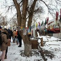 Снимок сделан в Сушка / Sushka пользователем Vitaliy S. 12/15/2013