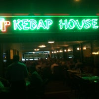 Photo taken at Kebap House by Mohammed A. on 10/15/2012