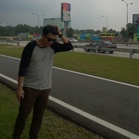 Photo taken at A&W by Safwan A. on 4/27/2014