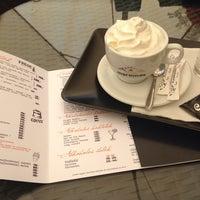 Photo taken at Szifon Espresso & Bar by Zsófia M. on 7/13/2014