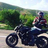 Photo taken at Şİmşek motor by Yns on 5/15/2017