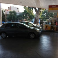 Photo taken at Shell by Ta A. on 10/3/2017