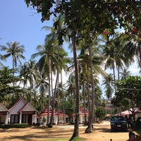 Photo taken at Lanta's Lodge by Walther H. on 2/10/2014