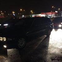 Photo taken at EHRLE carwash by Wallcity on 12/9/2014