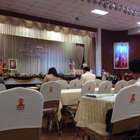 Photo taken at Horwang's Auditorium by Awiruth V. on 12/1/2014