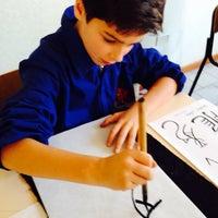 Foto scattata a Scuola Elementare Cadorna da Paola B. il 11/26/2013