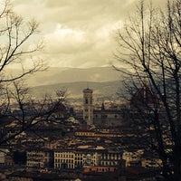 รูปภาพถ่ายที่ La Raccolta Ristorante Vegetariano Biologico โดย Paola B. เมื่อ 2/10/2014
