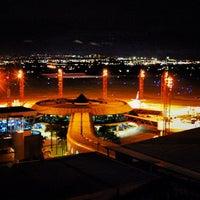 Foto tirada no(a) Aeroporto Internacional de Brasília / Presidente Juscelino Kubitschek (BSB) por Diego L. em 7/20/2013