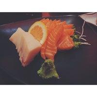 Photo taken at Senki Japanese Restaurant by Custer V. on 5/5/2014