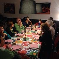 Taller de Mesa (escuela de cocina) - Restaurante español