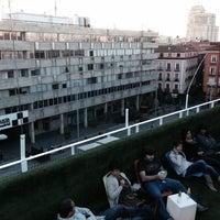 Foto tomada en Terraza Gymage por Xosé C. el 10/20/2013