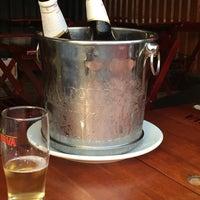 Photo taken at Muvuca's - Espeto Bar by Fabiana M. on 8/10/2016