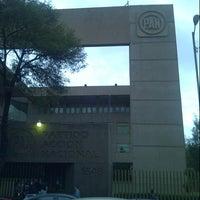 Photo taken at Comite Ejecutivo Nacional by Alejandro B. on 11/20/2013