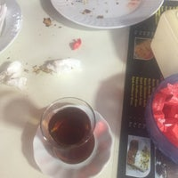 Photo taken at Saraybosna Cafe by Menderes Y. on 8/31/2017