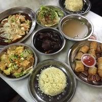 Photo taken at Fatty Loh Chicken Rice (大肥羅雞飯) by Fu Xian S. on 6/27/2015
