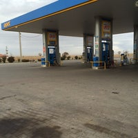 Photo taken at Ipek Petrol Opet by Erhan Y. on 11/23/2013