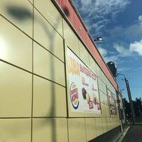 Photo taken at Burger King by Андрей С. on 8/20/2016