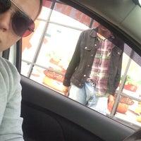 Photo taken at Burger King by Андрей С. on 9/2/2016