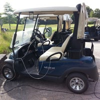 Photo taken at Goyer Golf & Country Club by Jecepede &. on 7/15/2014