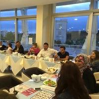 Foto tirada no(a) Armodies Termal Tatil Köyü por Dilek Ö. em 5/28/2015