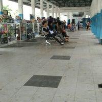 Photo taken at Terminal Malalayang by enos l. on 10/30/2015