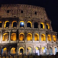 Photo taken at Colosseum by Willyan C. on 7/22/2013