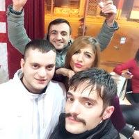 Photo taken at Aytaç Cafe by Recep A. on 3/7/2015