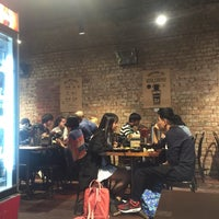 Photo taken at Rice Paper by Tze M. on 3/31/2017