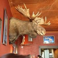 Photo taken at Benson's Tavern by Beth W. on 6/16/2013
