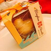 Photo taken at Oversea Restaurant by san on 10/26/2014
