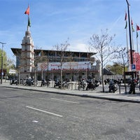 Photo taken at Paris Expo Porte de Versailles by Paris Expo Porte de Versailles on 11/21/2013