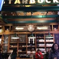 Photo taken at Starbucks by Taylor V. on 3/16/2013
