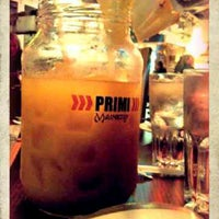 Photo taken at Primi Polo by Bianca M. on 6/16/2013