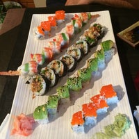 Photo taken at Lapointe Full Service Fish Market Sushi-grade Fish & Seafood by Angela P. on 8/4/2014