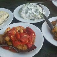 Photo taken at Kaplan dağ restorant by Hakan Ü. on 7/19/2015