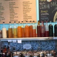 Photo taken at Sencha Tea Bar by Jeff on 5/23/2015