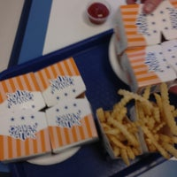Photo taken at White Castle by Jeff on 5/29/2013