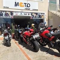 Photo taken at Moto City by Ricardo S. on 11/3/2015