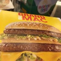 Photo taken at McDonald's by Ricardo S. on 4/25/2016