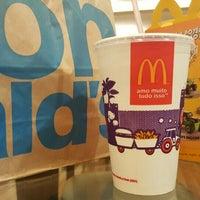 Photo taken at McDonald's by Ricardo S. on 3/9/2016