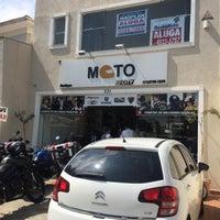 Photo taken at Moto City by Ricardo S. on 10/24/2015