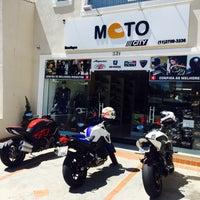 Photo taken at Moto City by Ricardo S. on 2/14/2015