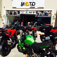 Photo taken at Moto City by Ricardo S. on 6/27/2015