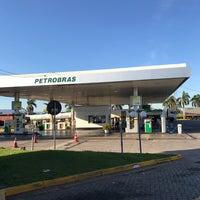 Photo taken at Posto Petrobras by Ricardo S. on 12/17/2016